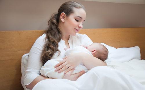 شیردهی مادران