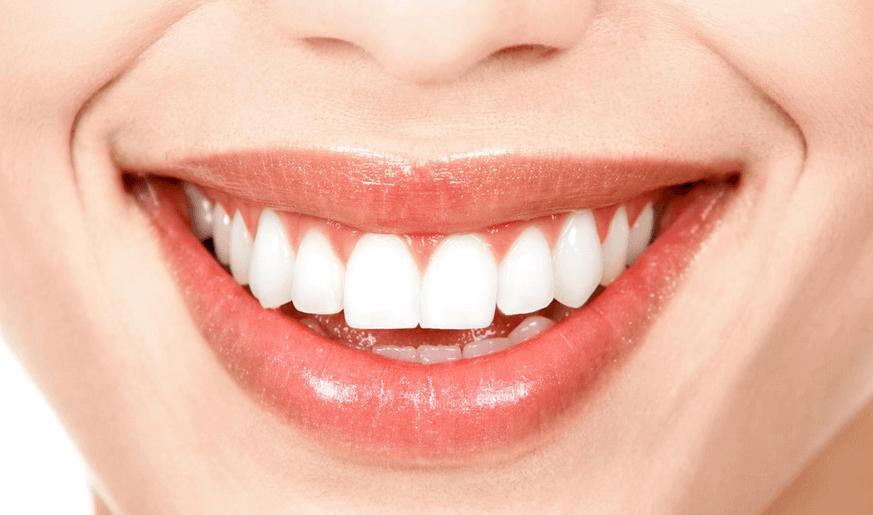 محافظت از مینای دندان