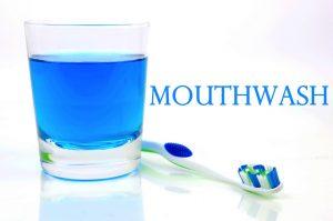 انواع دهانشویهها