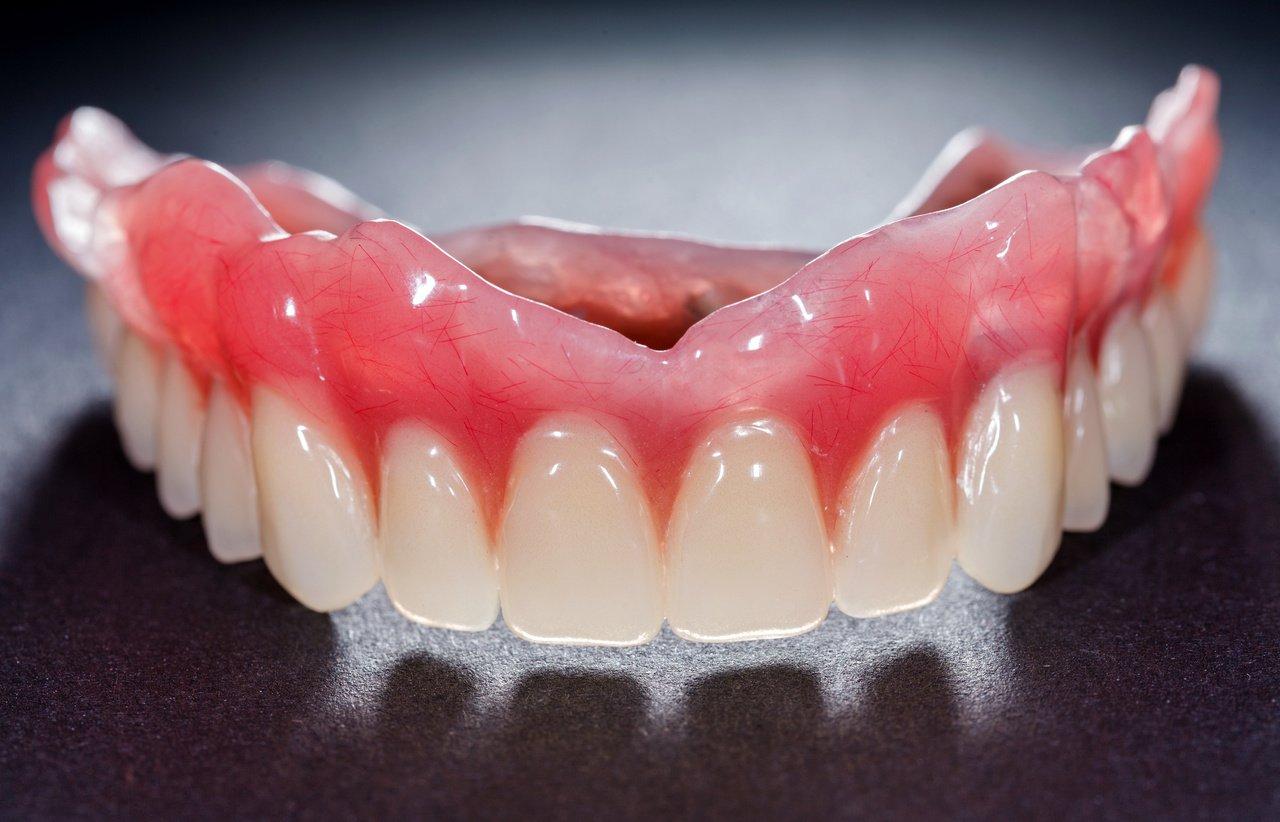 پروتز های دندانی رشت